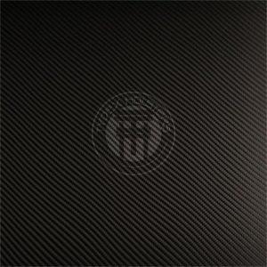 Carbon Fiber Black