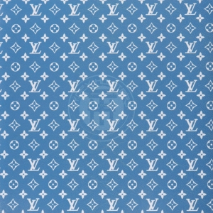 Louis Vuitton Blue