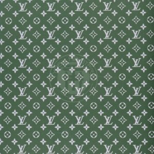 Louis Vuitton Green