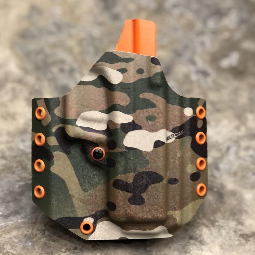 Multicam / Orange