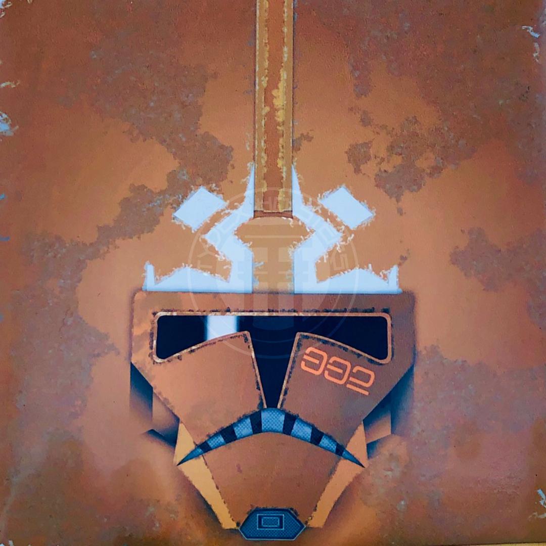 332nd Trooper