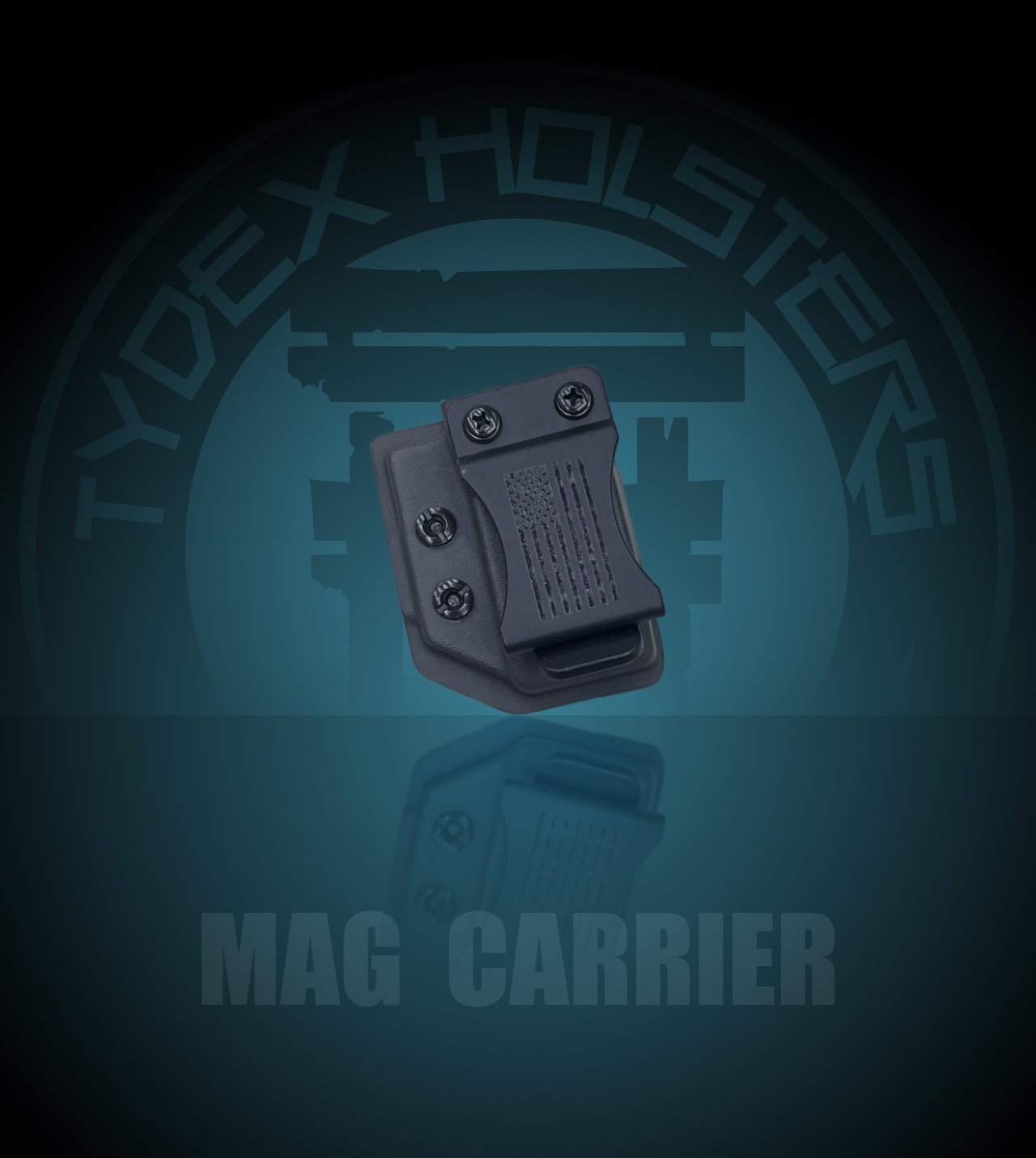 Build your own - Mag Carrier